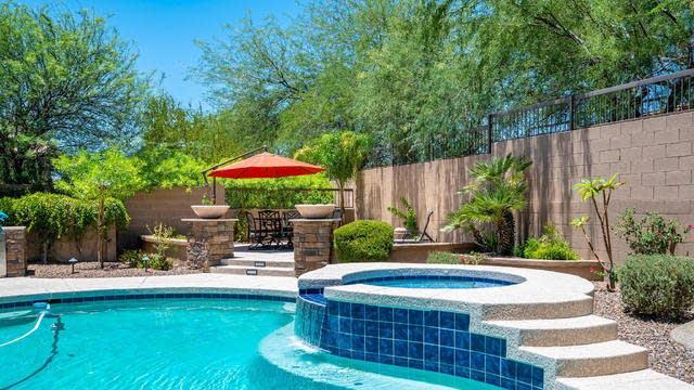 8052 E Sienna St, Mesa, AZ 85207 | Opendoor