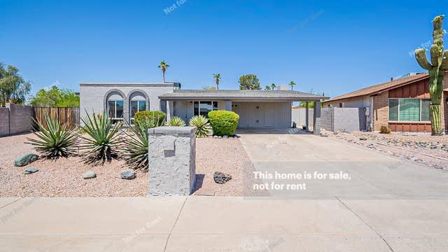 Photo 1 of 24 - 1556 W Escuda Rd, Phoenix, AZ 85027