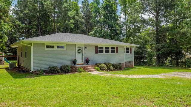 Photo 1 of 20 - 108 Marilou Ln, Youngsville, NC 27596