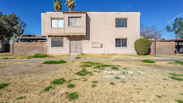 Photo 1 of 23 - 600 S Dobson Rd #8, Mesa, AZ 85202