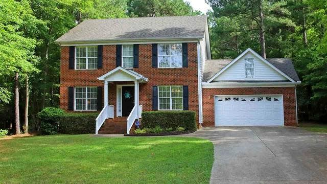 Photo 1 of 24 - 350 Longwood Dr, Youngsville, NC 27596
