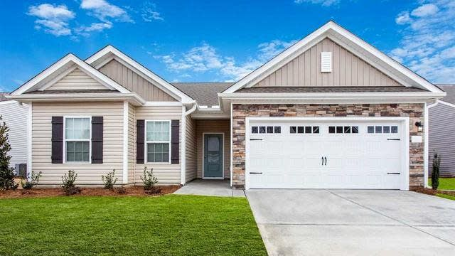 Photo 1 of 8 - 90 Legacy Dr, Youngsville, NC 27596