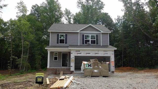 Photo 1 of 4 - 20 Otter Ct, Youngsville, NC 27596
