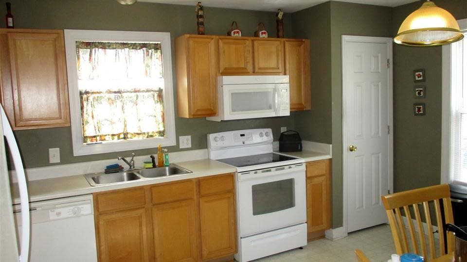 3224 Cotton Grove Run Raleigh Nc 27610 Opendoor