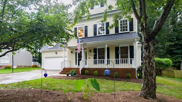 Photo 1 of 12 - 11733 Stannary Pl, Raleigh, NC 27613