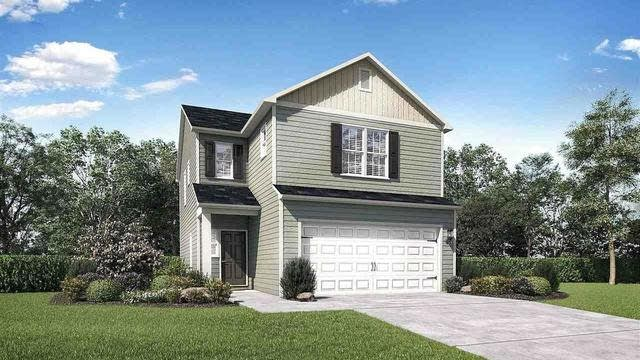 Photo 1 of 10 - 75 Atlas Dr, Youngsville, NC 27596
