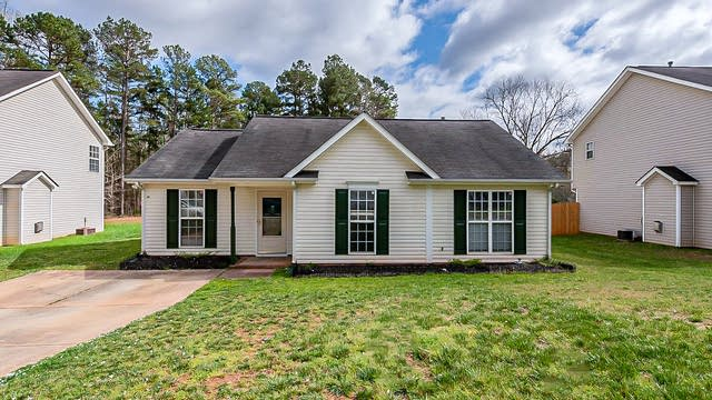 Photo 1 of 17 - 603 Chase Brook Dr, Rock Hill, SC 29732