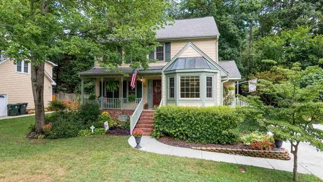 Photo 1 of 29 - 4700 Lancashire Dr, Raleigh, NC 27613