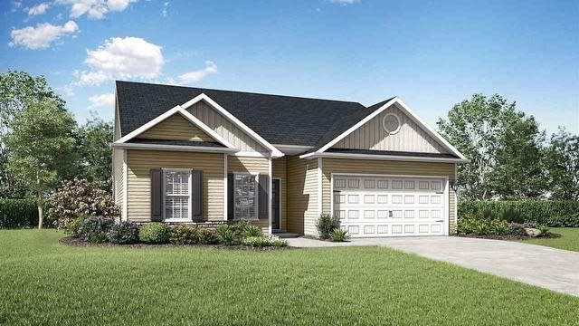 Photo 1 of 10 - 95 Atlas Dr, Youngsville, NC 27596