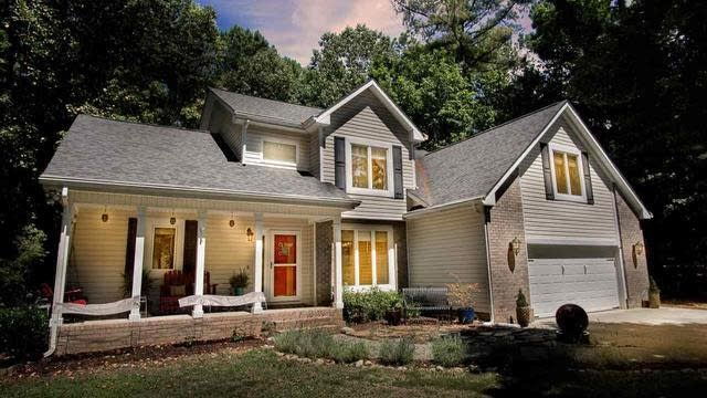 Photo 1 of 30 - 50 Summit Ridge Ct, Youngsville, NC 27596