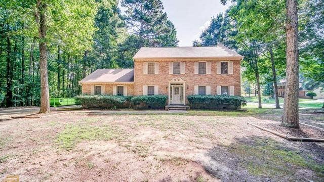 Photo 1 of 34 - 7768 Reston Ct, Jonesboro, GA 30236