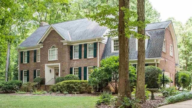 Photo 1 of 30 - 4916 Wood Valley Dr, Raleigh, NC 27613