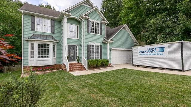 Photo 1 of 22 - 11800 Fairlie Pl, Raleigh, NC 27613