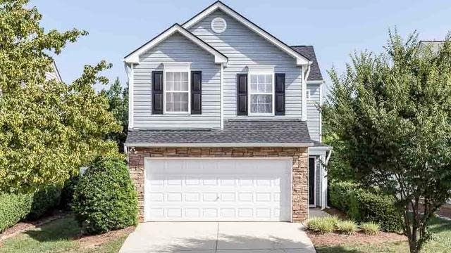 Photo 1 of 25 - 5412 Roan Mountain Pl, Raleigh, NC 27613
