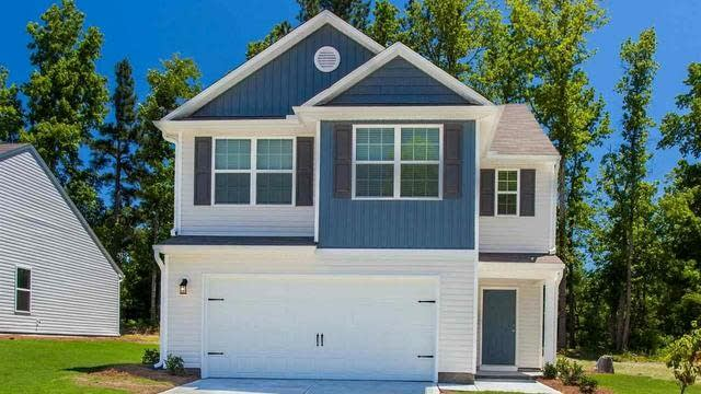 Photo 1 of 10 - 80 Atlas Dr, Youngsville, NC 27596