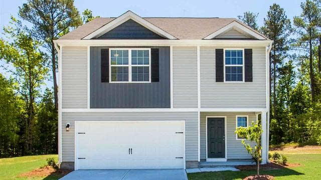 Photo 1 of 9 - 90 Atlas Dr, Youngsville, NC 27596
