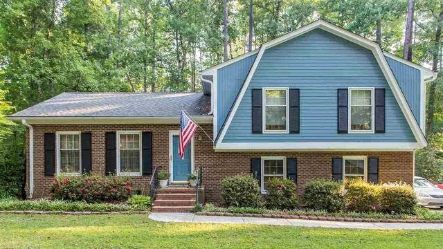Photo 1 of 24 - 4348 Pickwick Dr, Raleigh, NC 27613