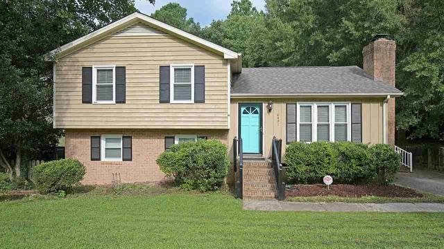 Photo 1 of 25 - 6421 Battleford Dr, Raleigh, NC 27613