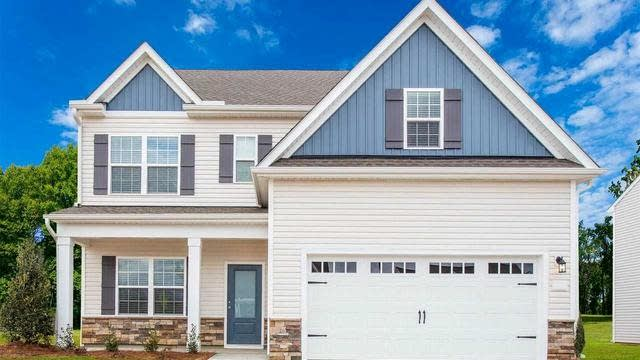 Photo 1 of 13 - 125 Legacy Dr, Youngsville, NC 27596