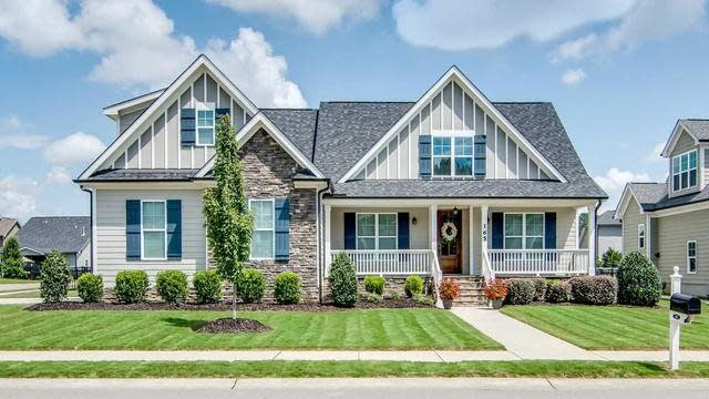 Photo 1 of 30 - 165 Plantation Dr, Youngsville, NC 27596
