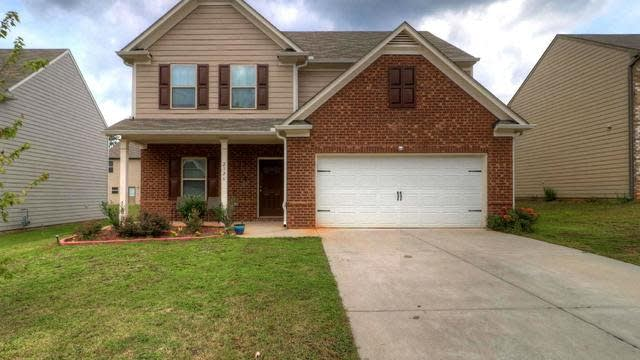 Photo 1 of 18 - 2326 Clapton Ct, Jonesboro, GA 30236