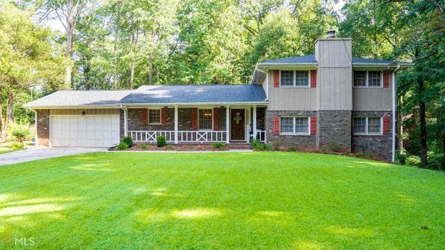 Photo 1 of 36 - 7649 Morant Dr, Jonesboro, GA 30236