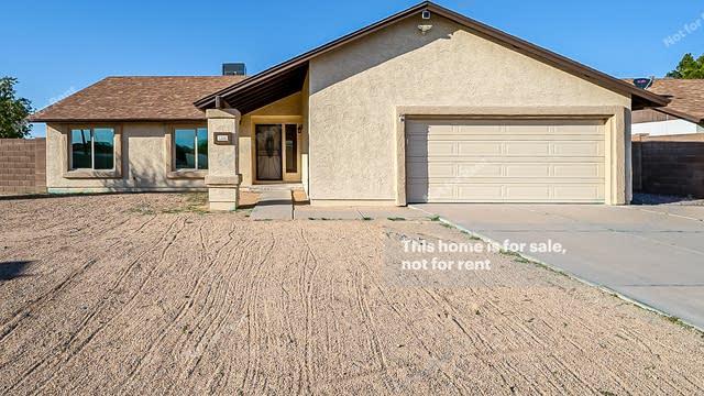 Photo 1 of 33 - 7266 W Cherry Hills Dr, Peoria, AZ 85345