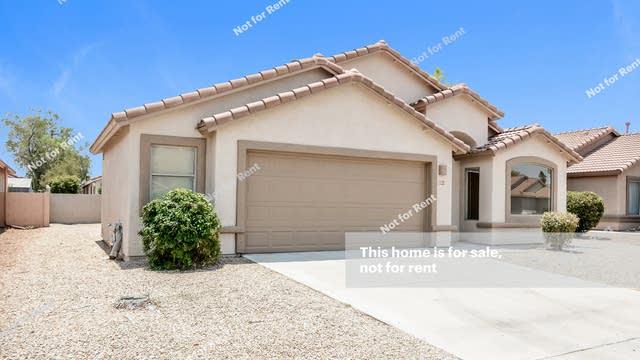 Photo 1 of 27 - 6943 W Harcuvar Dr, Tucson, AZ 85743