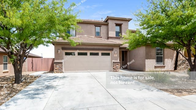 Photo 1 of 25 - 49 E Forrest Feezor St, Vail, AZ 85641