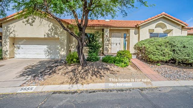 Photo 1 of 16 - 5555 N Waterfield Dr, Tucson, AZ 85750