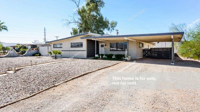 Photo 1 of 27 - 7042 E Paseo San Andres, Tucson, AZ 85710