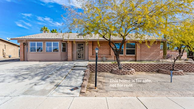 Photo 1 of 44 - 9252 N Ibex Dr, Tucson, AZ 85742