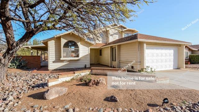 Photo 1 of 27 - 10231 E Potomac Pl, Tucson, AZ 85748