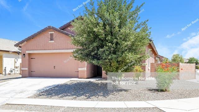 Photo 1 of 27 - 8297 W Razorbill Dr, Tucson, AZ 85757