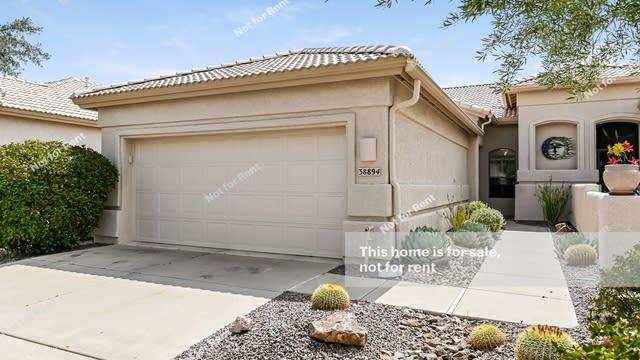 Photo 1 of 27 - 38894 S Carefree Dr, Tucson, AZ 85739