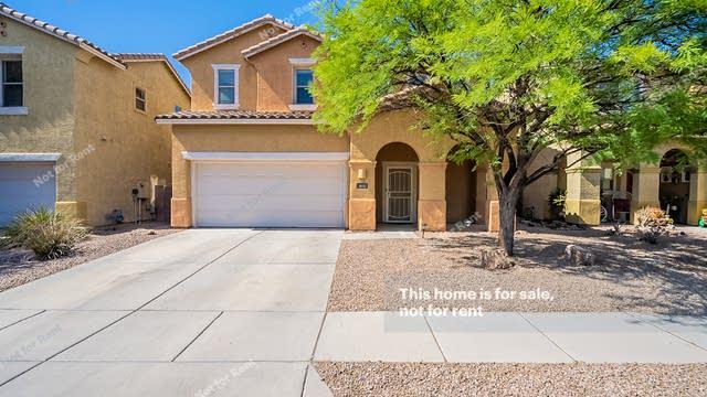Photo 1 of 24 - 1632 W Homecoming Way, Tucson, AZ 85704