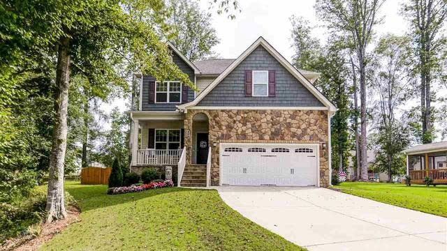 Photo 1 of 19 - 306 Laurel Oaks Dr, Youngsville, NC 27596