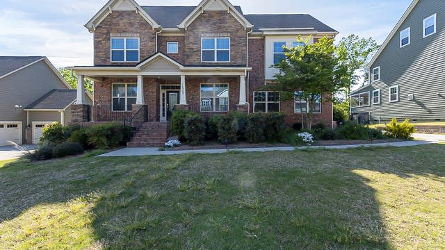 Photo 1 of 25 - 16902 Alydar Commons Ln, Charlotte, NC 28278