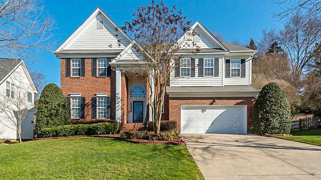 Photo 1 of 24 - 6515 Red Maple Dr, Charlotte, NC 28277