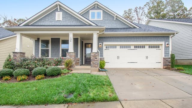 Photo 1 of 26 - 136 Boxtail Way, Mooresville, NC 28115