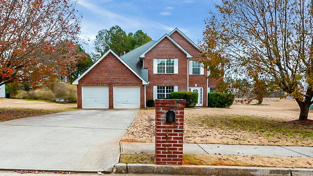 Photo 1 of 33 - 713 Breanna Dr, McDonough, GA 30253