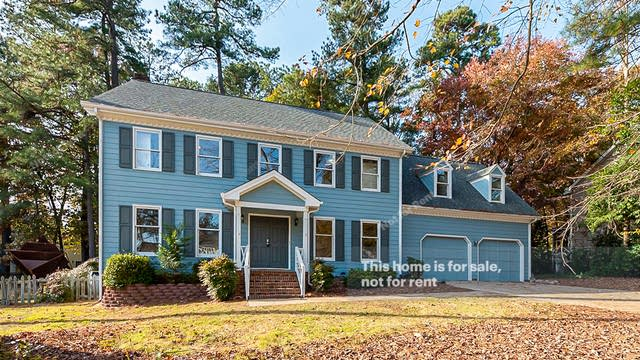Photo 1 of 55 - 7209 Halstead Ln, Raleigh, NC 27613