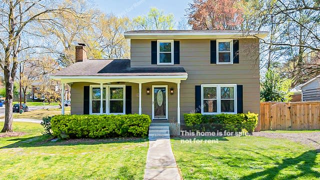 Photo 1 of 20 - 6016 Bellow St, Raleigh, NC 27609