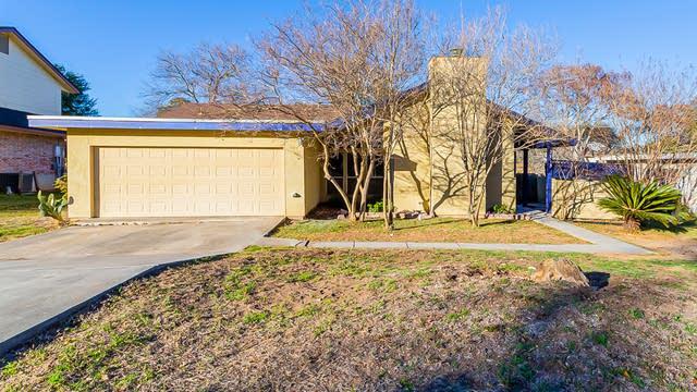 Photo 1 of 22 - 3113 Old Ranch Rd, San Antonio, TX 78217