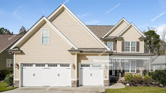 Photo 1 of 27 - 4233 Fawn Lily Dr, Wake Forest, NC 27587