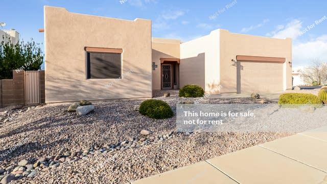 Photo 1 of 25 - 11061 E Trailhead Rd, Tucson, AZ 85748