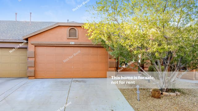 Photo 1 of 27 - 5816 S Avenida Isla Contoy, Tucson, AZ 85706
