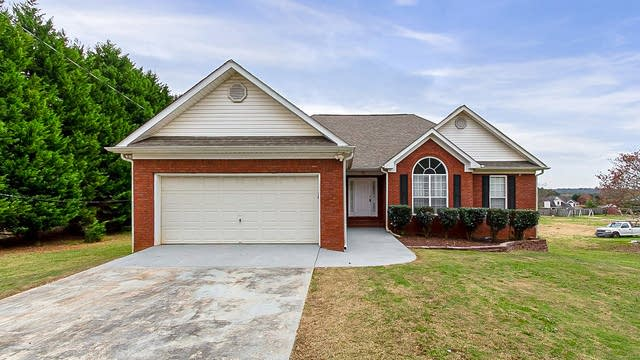 Photo 1 of 28 - 1870 Crowell Rd SW, Conyers, GA 30094