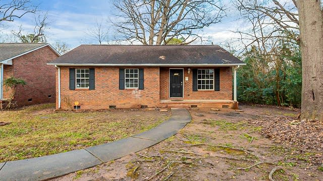 Photo 1 of 16 - 1122 Smith St, Rock Hill, SC 29732