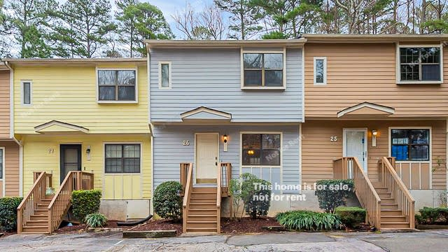 Photo 1 of 16 - 3622 Colchester St #26, Durham, NC 27707